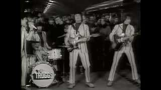 Watch Troggs Wild Thing video
