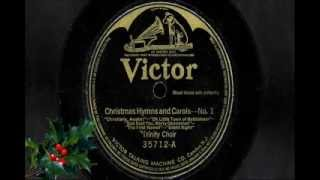 Trinity Choir - Christmas Hymns and Carols