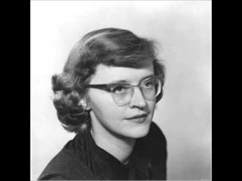 Connie Converse - There Is A Vine