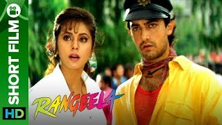 Rangeela | A love triangle with a Mumbaiyya twist! | Short Film