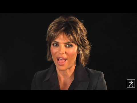 "lisa renna hairstyle. Whether she's interviewing celebrities on the red carpet, or ""movin' what she's got"" on Dancing with the Stars, Lisa Rinna always looks absolutely"