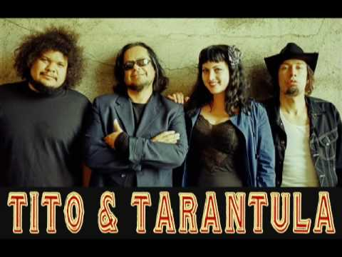 Tito Tarantula - Goodbye Sadie
