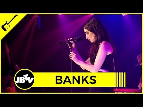 Banks - Someone New