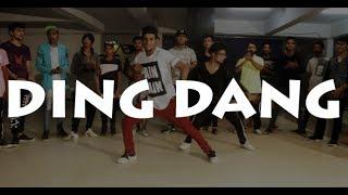 download lagu Ding Dang  Song Tiger Shroff  Munna Michael gratis