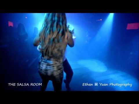 ETHAN'S BACHATA BIRTHDAY DANCE