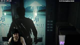 download lagu The Evil Within 2 - Stealth Then Axe #15 gratis