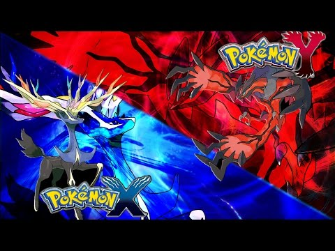 Pokemon X and Y on PC (Working 3DS Emulator and ROM)