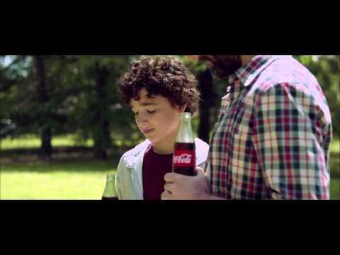 Anuncio Coca Cola Tradición Familiar - CocaCola 2014 - Spot Publicitaro (Retirado)