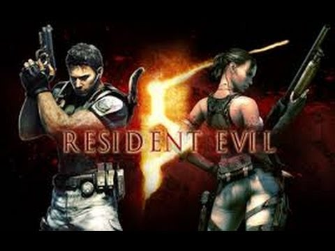 Tim And Will Play Resident Evil Episode 3 Hentai?? video