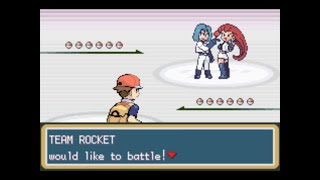 S.S. Anne Team Rocket Event!