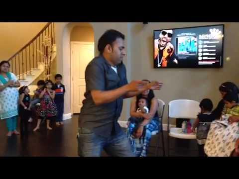 imran khan pata chalgea - dance