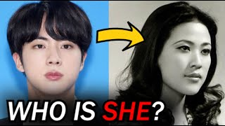 BTS JIN's Mom is Beauty Pageant Queen? Who Is She?