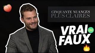 Download Lagu Jamie Dornan : une doublure fesses dans Fifty Shades ? Gratis STAFABAND