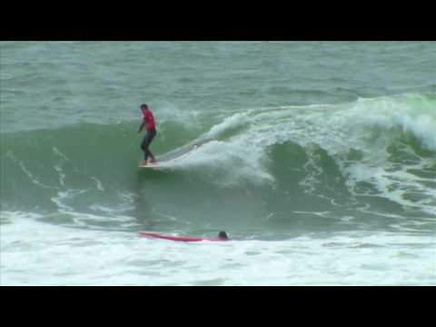 Anglet stand up paddle world tour 2010 day 8 FINAL  / MVL prod