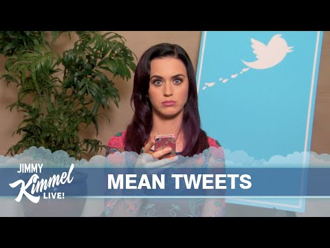 Celebrities Read Mean Tweets #2 video