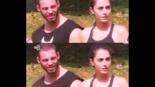Ezgi ve Atakan - Survivor