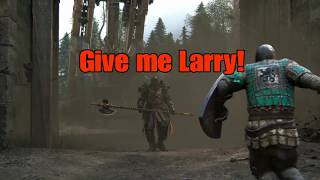 The Birth of a Legend | Adventures of Larry