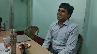 Part 2-WBP SI Mock Interview -West Bengal Police Sub Inspector -Saptarshi Nag
