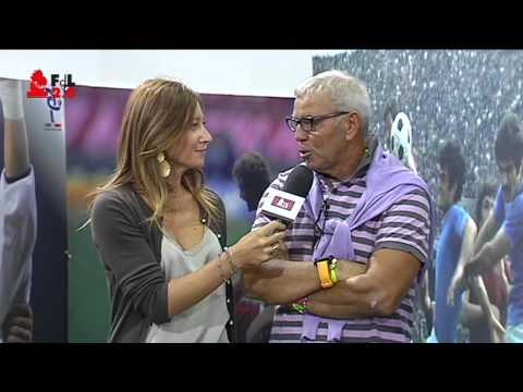 DIRETTA WEB DALLA MOSTRA DEI CAMPIONI  (16/09/2013, ORE 19.00)
