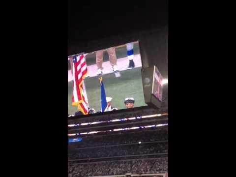 Celena Dallas Cowboys