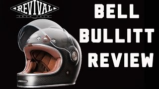 Bell Bullitt Review: Revival Cycles