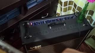 VOX AC30VR mercadolibre giovanny2112