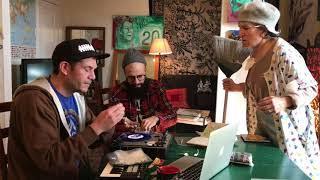 Seba et Horg - La voisine d'en bas (épisode 2)