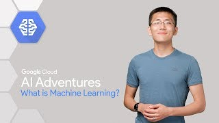 What is Machine Learning? (AI Adventures)