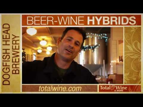 Dogfish Beer Wine Hybrids