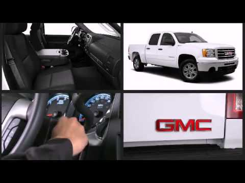 2013 GMC Sierra Video
