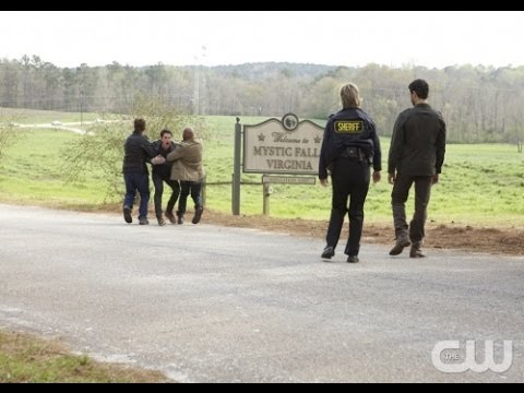 Vampire Diaries After Show Season 5 Episode 22