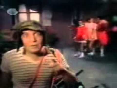 El Chavo Funky video
