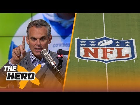 Every NFL team in 3 SIMPLE words | THE HERD