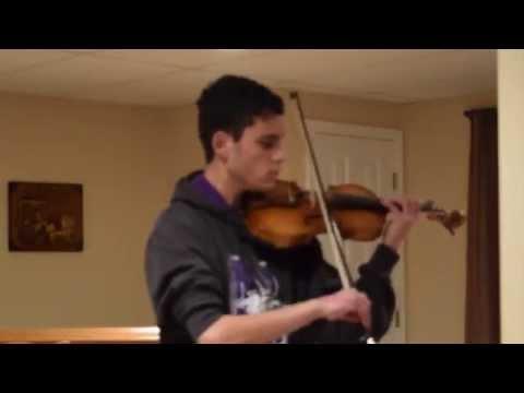 Gustav Holst - St Pauls Suite I Gigue