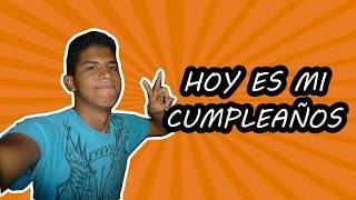 HOY ES MI CUMPLEAÑOS | Soy Elege