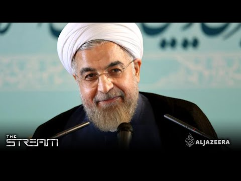 Rouhani's report card