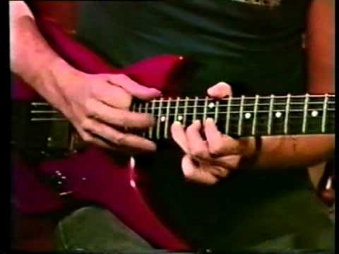 Reb Beach - Two Handed Tapping