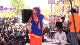 Sandal song by Sapna Choudhary new dance