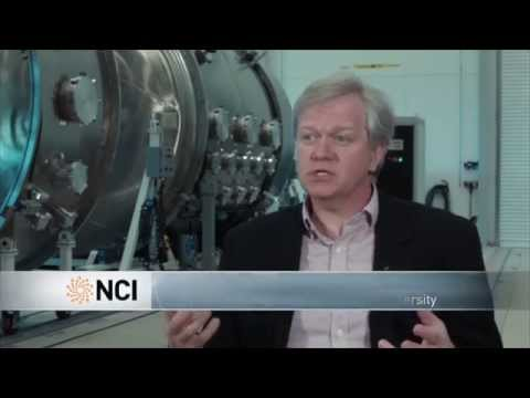Brian Schmidt and the Southern Sky Survey