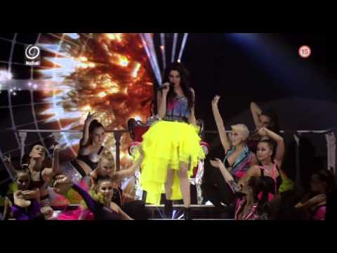 Majk Spirit & Celeste Buckingham Slávik 2012 + Rytmus Wc video