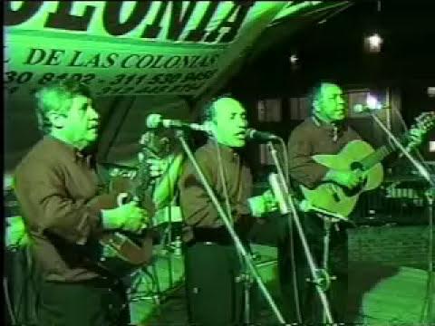 SANTY Y LOS ALEGRES DEL GUAVIO
