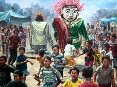 LAGU DAERAH BETAWI ( GADO-GADO BETAWI )