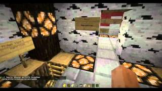 Minecraft Server 1.3.1 NO HAMACHI NO PREMIUM 24/7
