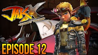 "Jak X: Combat Racing - Episode 12 ""Cleaning Up the Blue Eco Cup"" (Jak X Playthrough)"