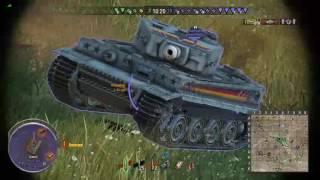 KV-5 9000 blocked damaged!!