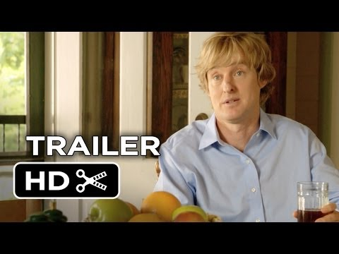 Are You Here TRAILER 1 (2014) - Owen Wilson, Zach Galifianakis Movie HD