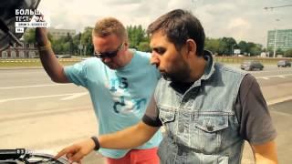 Бoльшoй тeст-дрaйв (видеоверсия): BMW 3-series GT