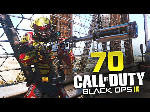 70 KILL TDM CHALLENGE (BLACK OPS 3)