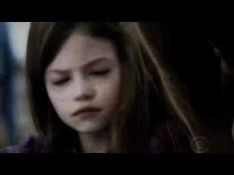 Jacob and Renesmee beginnings(fanmade)