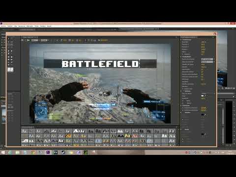Renderizar Rapidamente en HD - Adobe Premiere